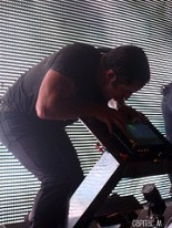 Trent Reznor - The Great Destroyer by Capital M