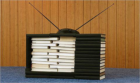TV Books