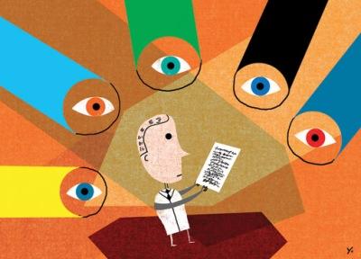 peer_review Illustration: James Yang