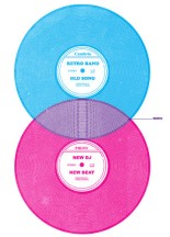 Olly Moss - Remix Venn Diagram