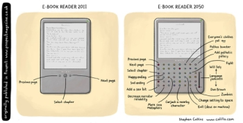 E-book-reader-in-2050-cartoon-540x276